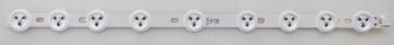 VES390UNDC-01 A LED Backlight z.b für 40PFL8003T D39F185Q3C D39F167N3C DLE39F182P3C 39PFL3008