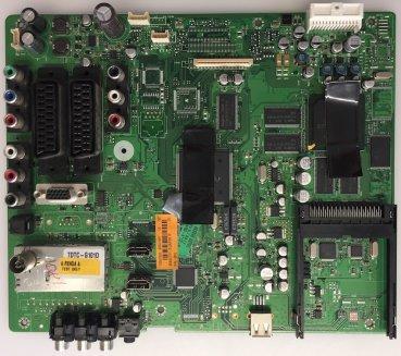 Mainboard 17MB36-2 26588791 für z.B Toshiba TV