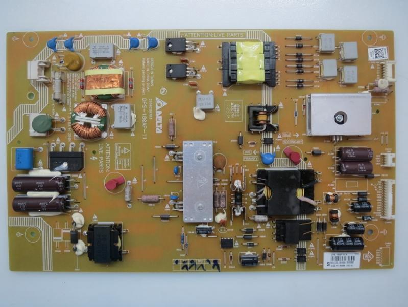 Netzteil DPS-180AP-11 295298703 z.B. 55PFL5507K 55PFL55