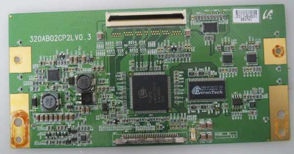 T-CON BOARD 320AB02CP2LV0.3