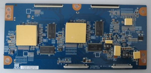 T-CON T370HW02 V6 37T04-C03 z.B. für LE37A659/616/699