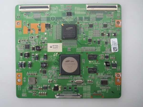 T-CON S240LABMB3V0.7 LTJ550HQ10