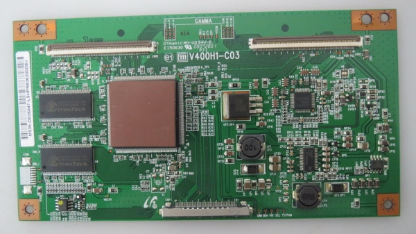 T-Con-Board V400H1-C03 z.b für LE40A536T1F