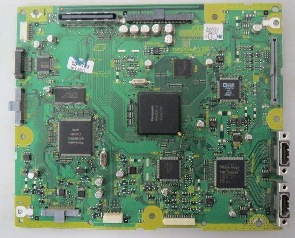 PANASONIC  MAIN HDMI BOARD TNPA3756 1DG