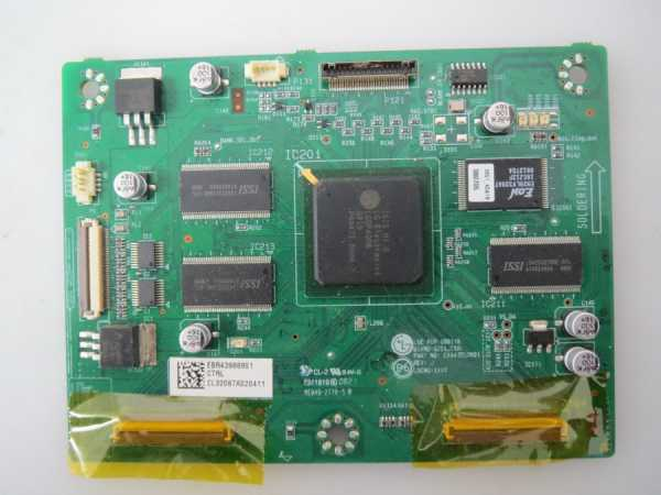 Controler-Board EBR43988901 EAX42752001