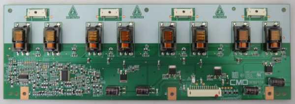 Inverter Board CMO T871027.14