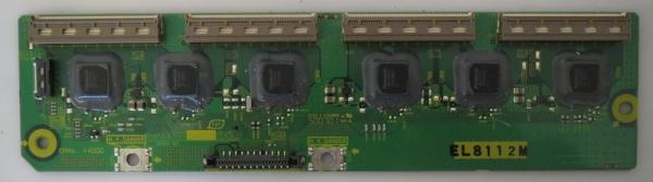 TNPA4399 (1) SU Buffer Board TXNSU1RRTB