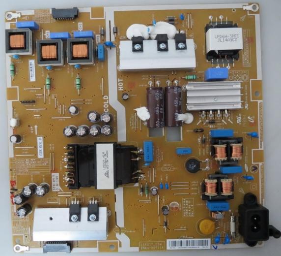 Netzteil BN44-00711A , PSLF171X06A , L55X1T_ESM z.b für UE50H6270, UE55H6470/6410, UE50H6470
