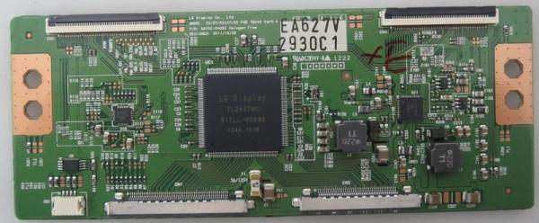 T-Con 6870C-0402C 2939C1