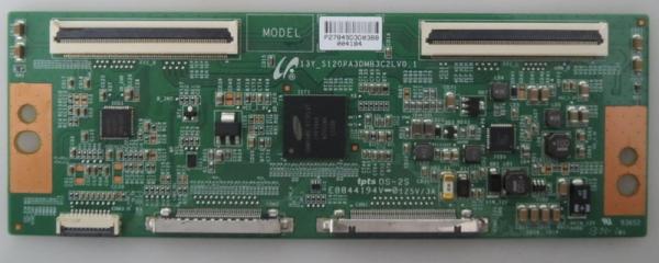 T-Con Board 13Y_S120PA3DMB3C2LV0.1