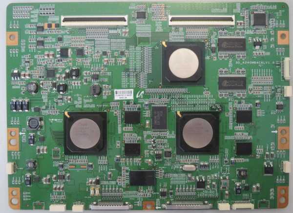 T-Con Board 3D_A240MB4C6LV1.0