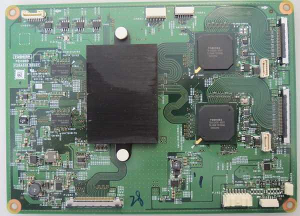 T-Con Board PE0989 , V28A00130601