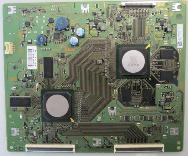 T-Con Board Sony 1-881-364-11