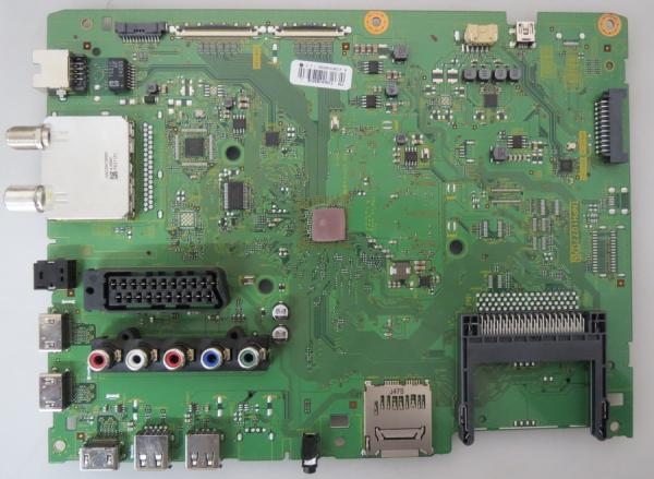 Mainboard TNPH1077 1A 1101628520 z.b für TX-47ASW654, TX-42ASX659, TX-39ASW654, TX-39ASF657, TX-42ASN658