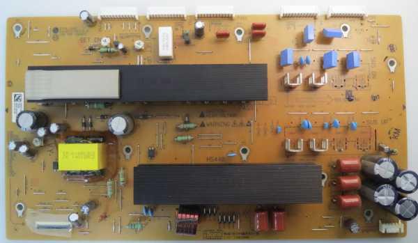 YSUS board EAX65331001 (2.0) EBR77185601 60PB660V-ZD