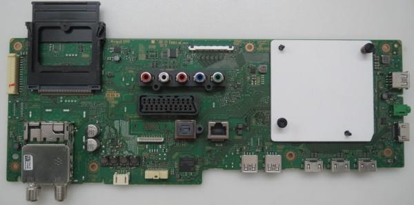 Mainboard 1-893-880-11 (173525511) z.B. für KDL-55W756C, 65W859C, 43W756C, 50W805C, 43W809C, 43W808C