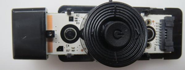 Samsung BN41-01976B UF5000/1.2T BN96-26411C Power Button