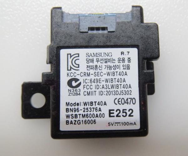 SAMSUNG Bluetooth Module BN96-25376A