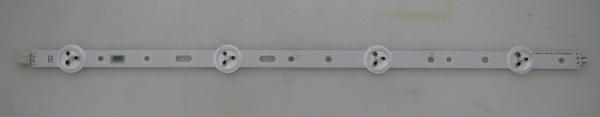 SUS400A73_4LED_B-type_Rev.4_120622 LTA400HM23 LED Backlight z.b für 40PFL3107K