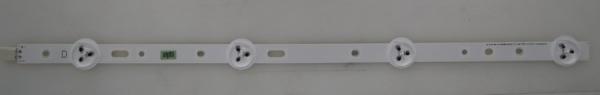 SUS400A73_4LED_D-type_Rev.4_120622 LTA400HM23 LED Backlight z.b für 40PFL3107K