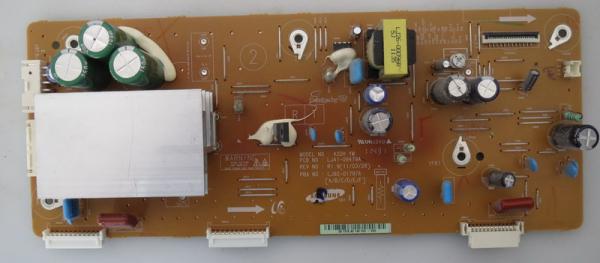 Y-Board LJ41-09479A / LJ92-01797A z.B für PS43-D450