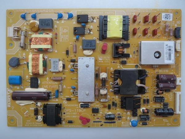 Netzteil DPS-119CP A z.b für 42PFL6007/6057/6067/6877/6067 46PFL6687K