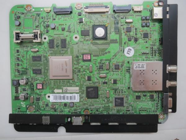 Mainboard BN41-01587E BN94-05105Q z.B. für Samsung UE46D6500 UE46D6540