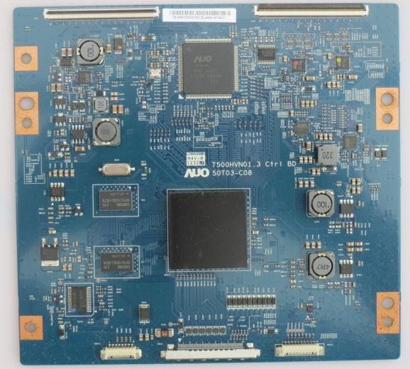 T500HVN01.3 50T03-C08 T-Con z.B. für UE50ES5700 , UE50ES6300 , UE50ES6710
