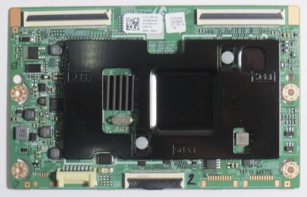 T-Con BN41-02069 LSF550HJ02 z.b für UE55H6273/6340/6320 UE55F6470