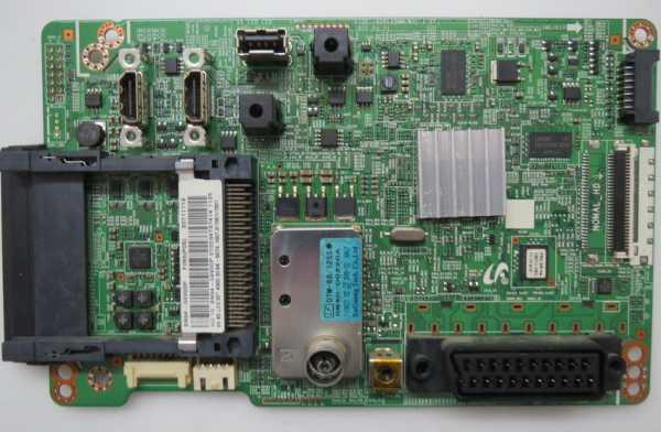 Mainboard BN41-01702A BN94-04900P z.b für UE32D4003