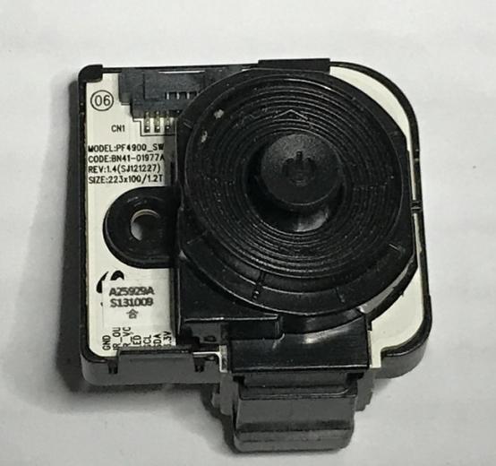 Button BN41-01977A z.B. für PS51F4500AWXZG