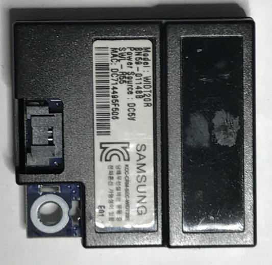 WLAN Modul WIDT20R, BN59-01148A