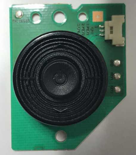 Button Board BN41-01839A z.B für UE40/55/60ES8000
