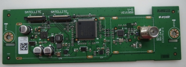 Sat-Modul VEV195R V-0