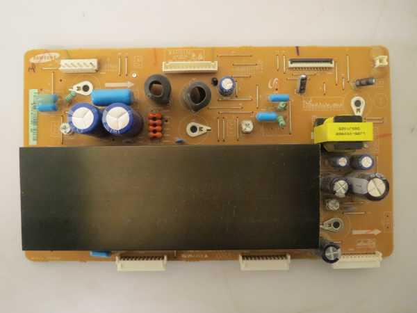 Y-Main Board LJ41-08592A LJ92-01737A aus Samsung PS42C450B1W PS42C430A1W