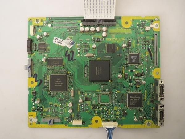 MAIN HDMI BOARD TNPA3756 1DG z.b für TX-42PX600EN, TH-37PV60E