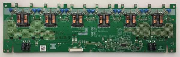 Inverter RDENC2561TPZ (Z) A8X31 für z.B 32PFL9613