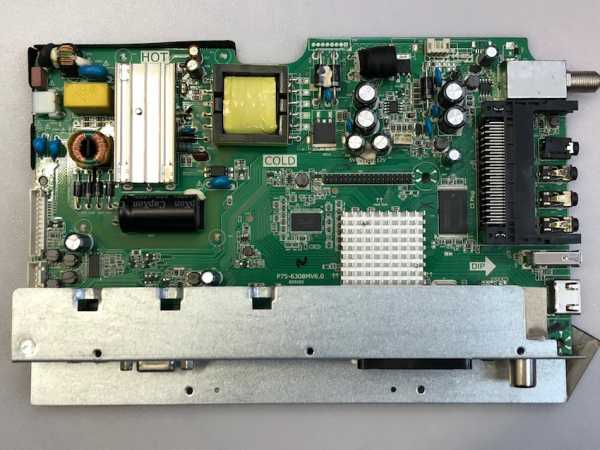 Mainboard P75-6308MV6.0 für MD30915DE-A