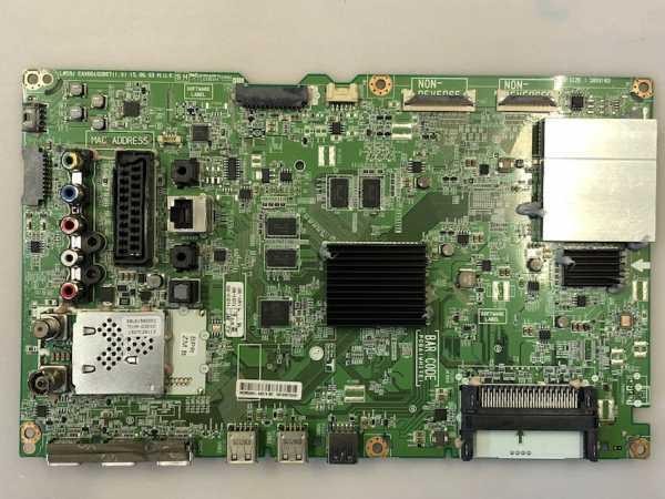 Mainboard EAX66492807(1.0) EBT63975203 z.B. für 65UF7709
