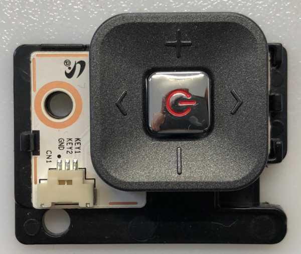 Power Button BN96-35345D