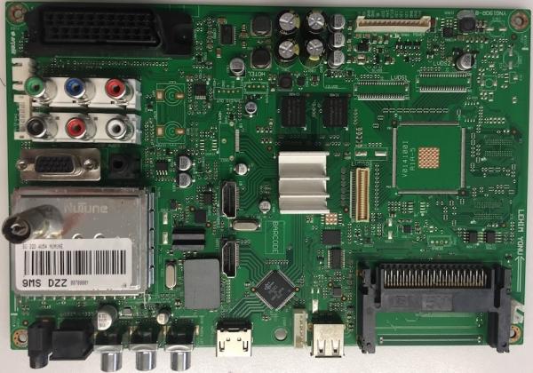 Mainboard YNG190R-8 V-0 für Grundig TV