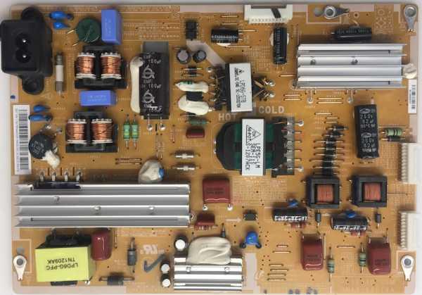 Netzteil PD55B1D-CSM BN44-00519A z.B für HG55EA790