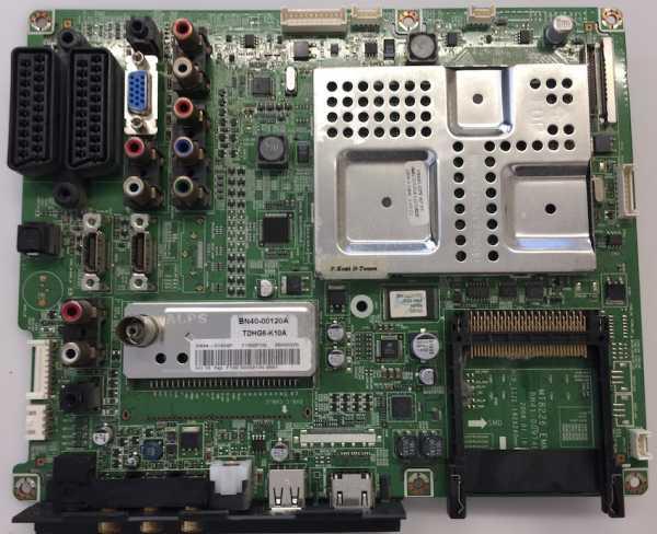 Mainboard BN41-00974B BN94-01656P z.B für LE40A559P