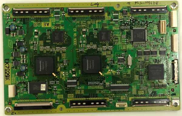 Control Board TNPA4245 AE 1D z.B. für TH-42P270EA