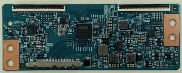 T-Con 43T01-C0B T430HVN01.0 z.B. für ODL43540