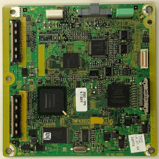 TNPA3932 1D Logic Mainboard z.B. für TH-42PA60E
