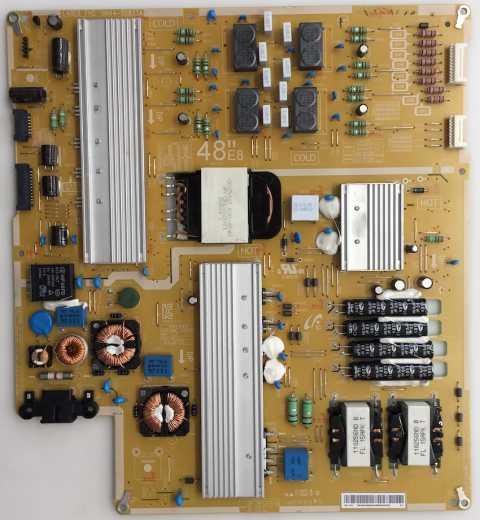 Netzteil L48E8_FHS BN44-00833A z.B für UE55J8090