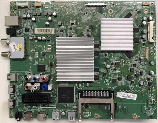 Mainboard 715G7259-M0F-000-005T z.B für 49PUK7100