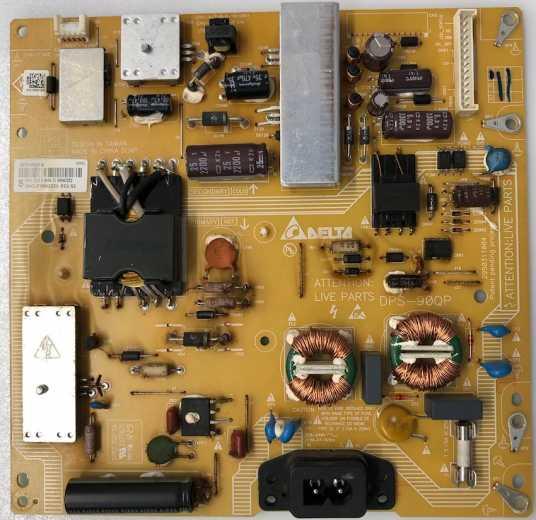Netzteil DPS-90QP (2950311004) z.B für 26PFL4007