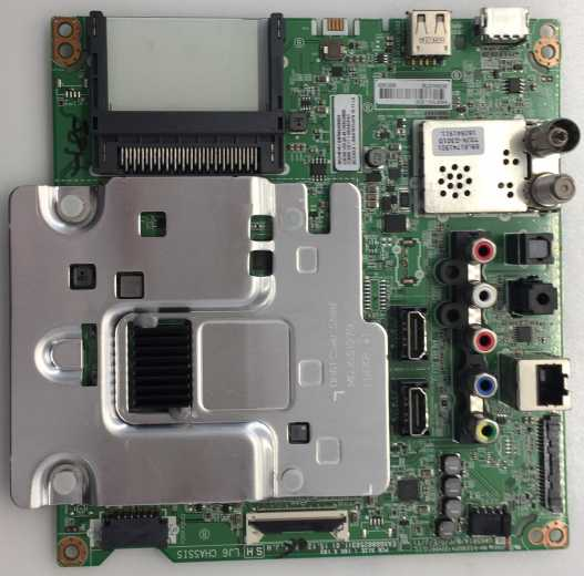 Mainboard EAX66882503(1.0) EBR8205802 z.B für 60UH615V